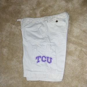 Other - TCU shorts